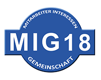 MIG18 Logo